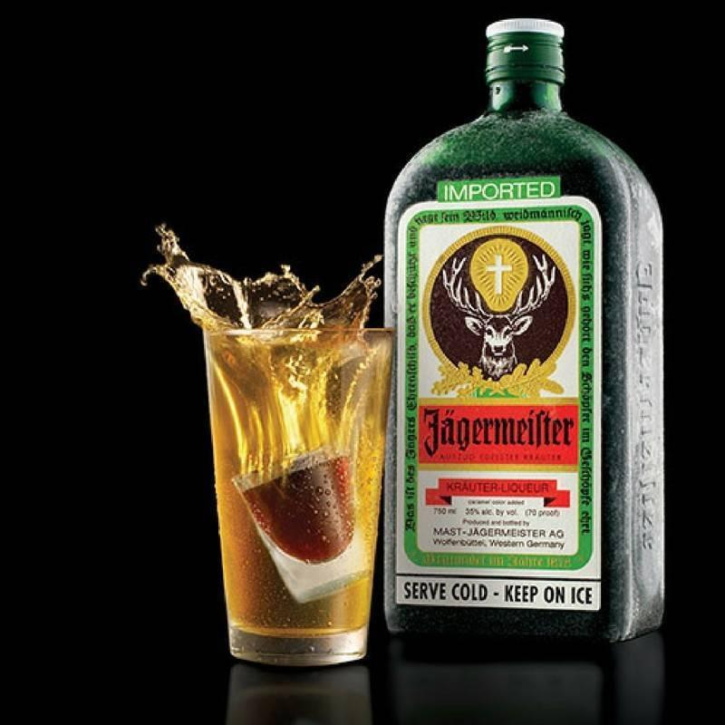 7 способа как пить егермейстер (jagermeister) от знатоков алкогольного дела