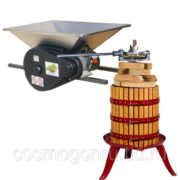 Организуем винзавод: виноделие по госту в промышленных масштабах