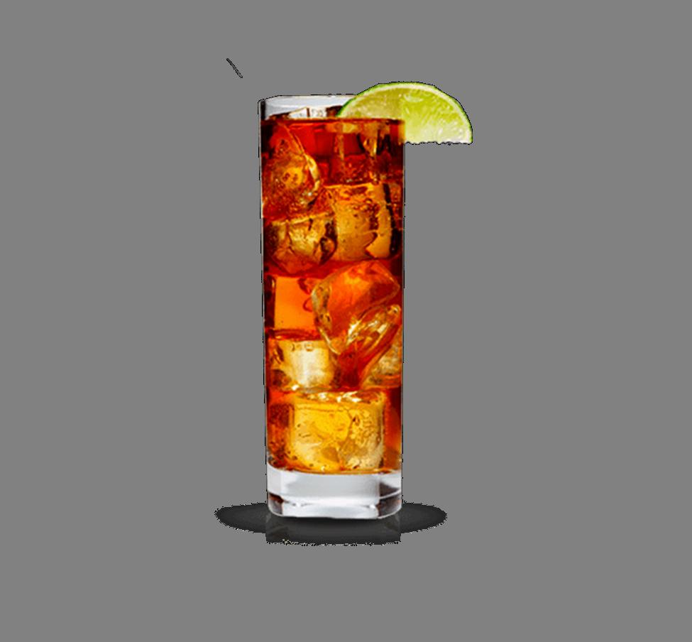 История коктейля «лонг айленд». рецепт и ингредиенты
