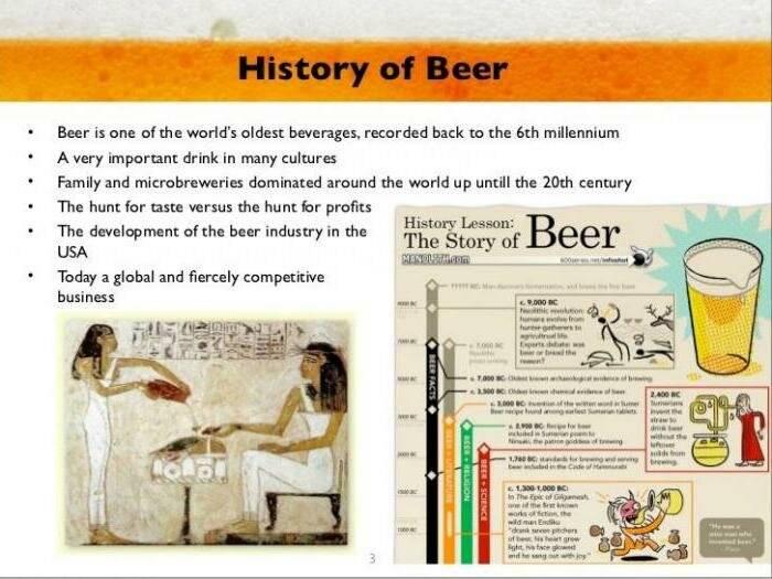История алкоголя и человечества | алкогольные напитки