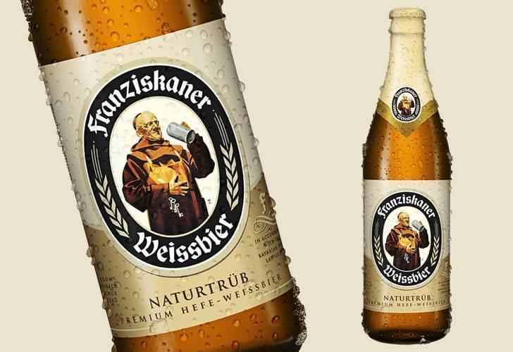 Обзор пива Францисканер