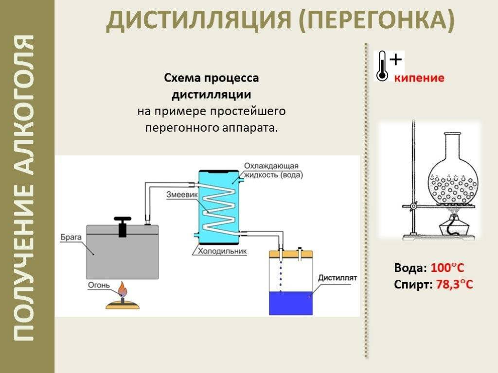 Пошаговая инструкция по перегонке браги в самогон в домашних условиях