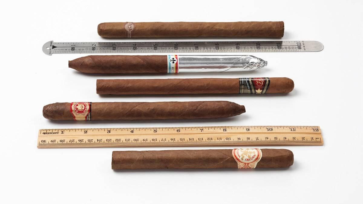 Самые дорогие сигары в мире: название, рейтинг, страна происхождения  — медиамедик