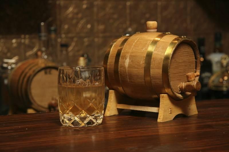 Домашний бурбон: 110 фото лучших напитков и использование домашнего виски в коктейлях
