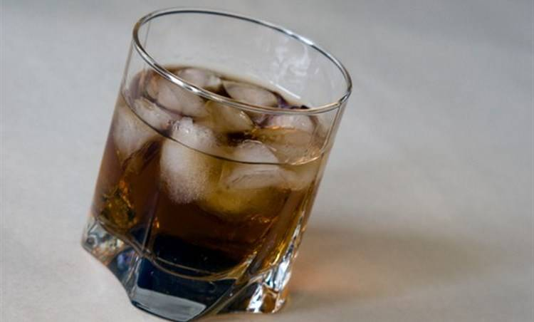 Рецепты приготовления коктейля белый русский