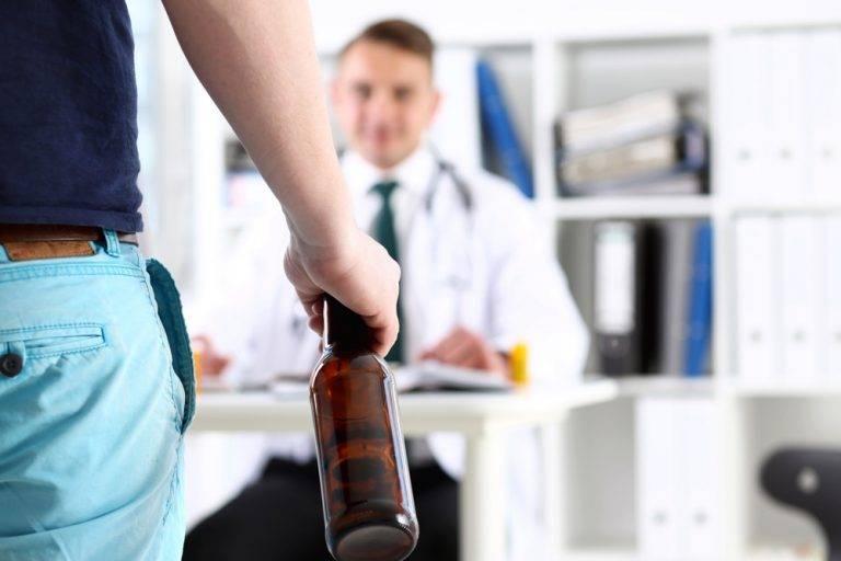 Способы кодирования от алкоголизма - эффективные методы и способы