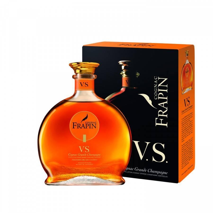 Коньяк фрапен (frapin): описание и характеристики напитков выдержки vsop,vs,xo и других видов сценой в магазинах | mosspravki.ru