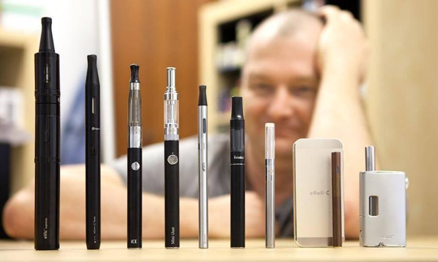 Можно ли курить айкос в общественном месте