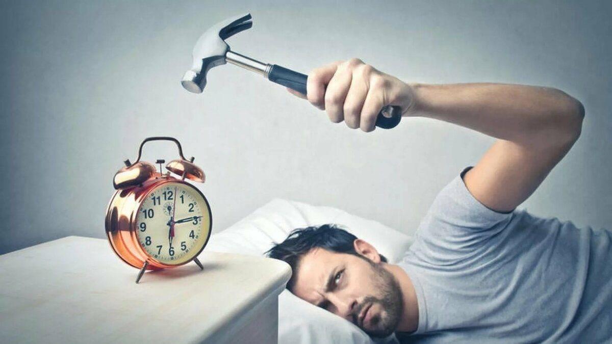 Почему с похмелья хочется спать? как отойти от похмелья с помощью сна?