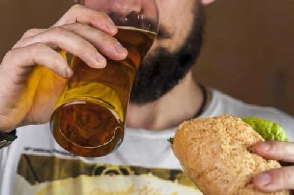 Заболевания поджелудочной железы при злоупотреблении алкоголем