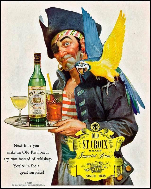 «пиратский» напиток ром: история, генеалогия его имитаций плюс рецепты для домашних условий