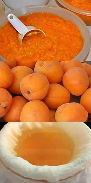 Абрикосовое вино: из абрикосов, простой рецепт, в домашних условиях