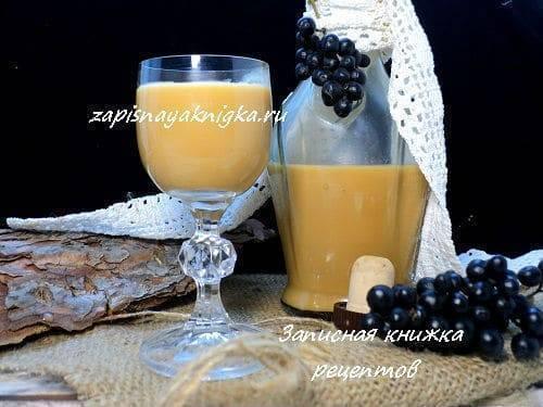 Ореховый ликер — рецепты, пошаговое описание приготовления и особенности использования в коктейлях (90 фото + видео)
