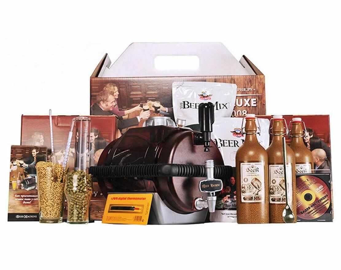 Домашняя пивоварня — какую выбрать, рейтинг лучших, реальные отзывы покупателей,