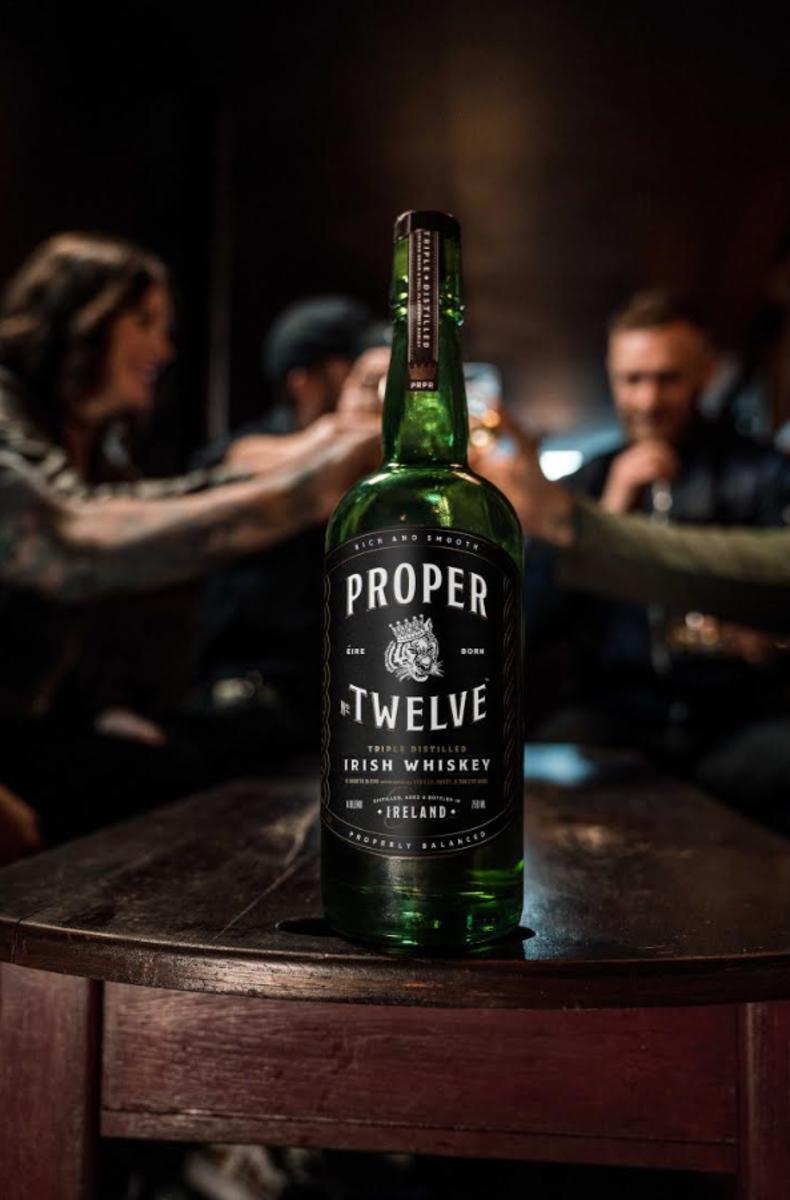 Виски конора макгрегора: история proper twelve, производство и цена