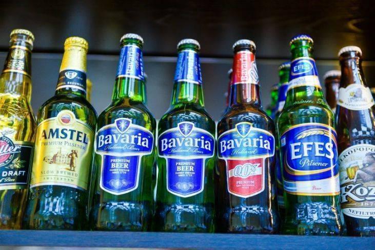 Историческая и современная классификация, марки и сорта чешского пива. рейтинг, какое самое лучшее? | про самогон и другие напитки ? | яндекс дзен