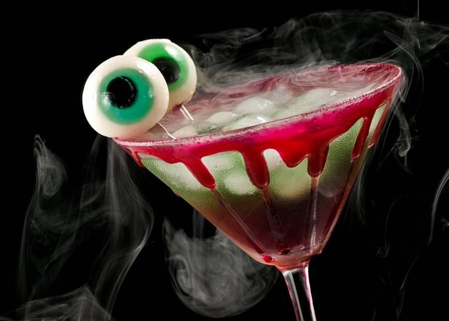 Вечеринка на хэллоуин. блюда на хэллоуин, рецепты, секреты «страшной» сервировки | волшебная eда.ру