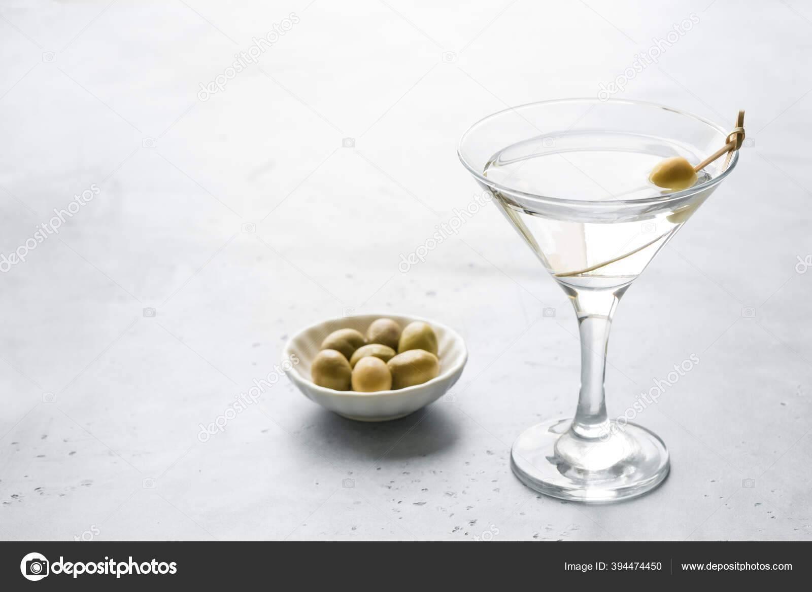 Рецепты приготовления мартини с колой