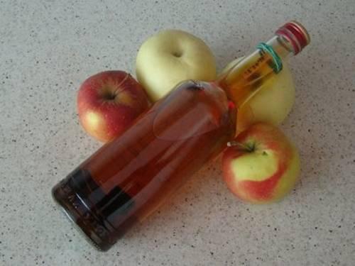 Брага для самогона из яблок
