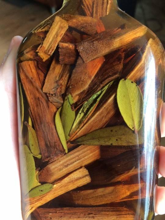 Мамахуана – целебное доминиканское спиртное