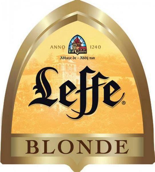 Обзор пива леффе блонд ⛳️ алко профи