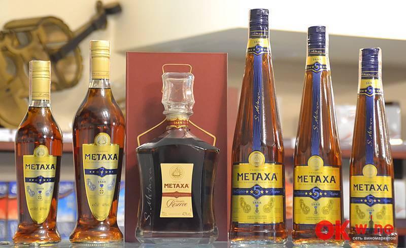 Метакса из самогона - вкусные рецепты от receptpizza.ru