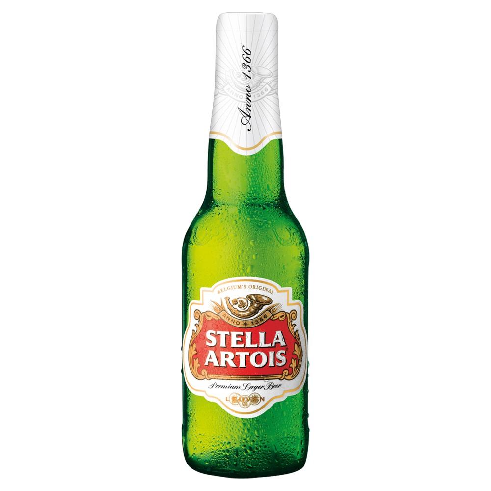 Все о пиве стелла артуа