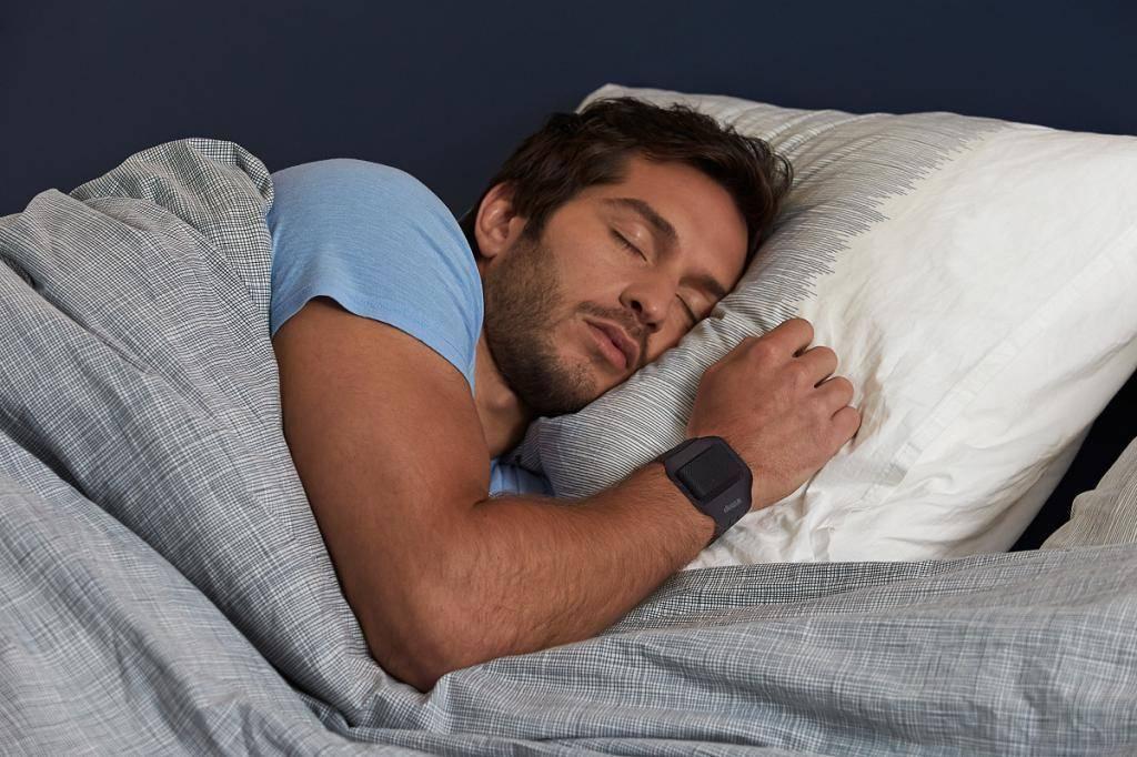 Как уложить спать пьяного мужа?
