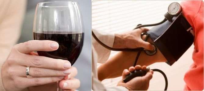 Алкоголь и гипертония: можно ли пить при высоком давлении, снижает ли давление коньяк