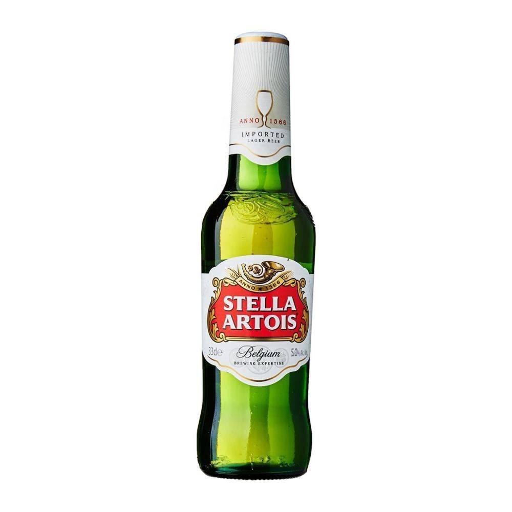 Пиво stella artois (стелла артуа) — разновидности и стоимость алкогольного напитка