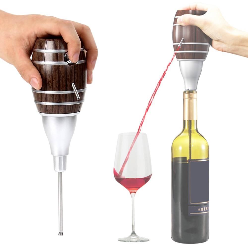 Какую бочку для алкоголя лучше выбрать
