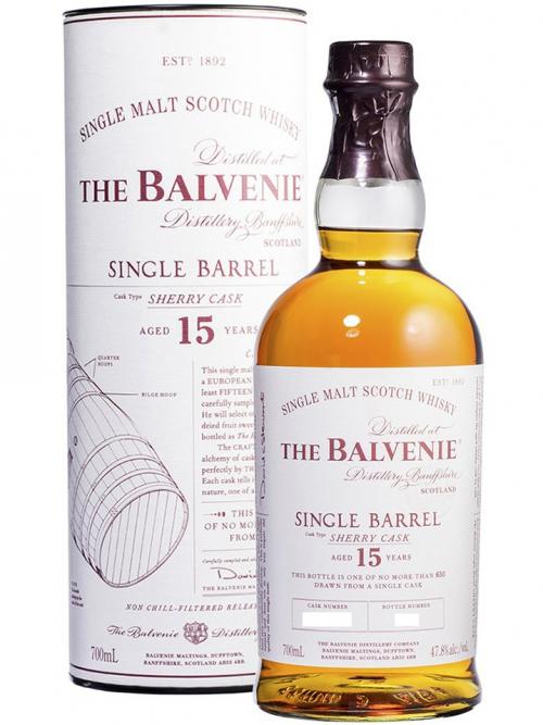 Виски balvenie (балвени) и его особенности