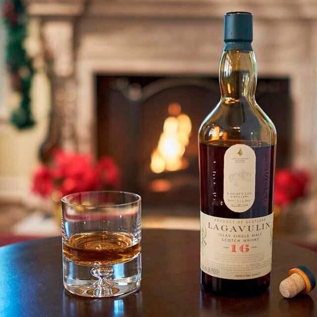 Какой он, хороший виски и где его производят? | brodude.ru