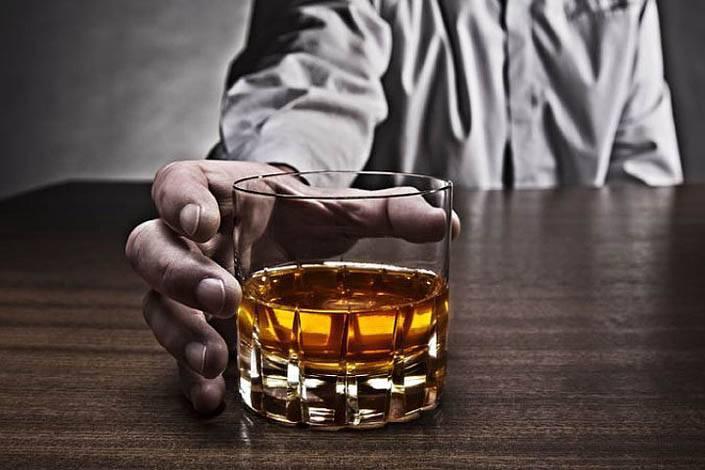 Виски - польза и вред для здоровья организма