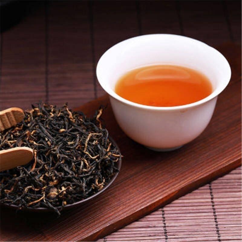 Да хун. «вставляет» ли чай пуэр? эффект от чая пуэр, те гуань инь, да хун пао