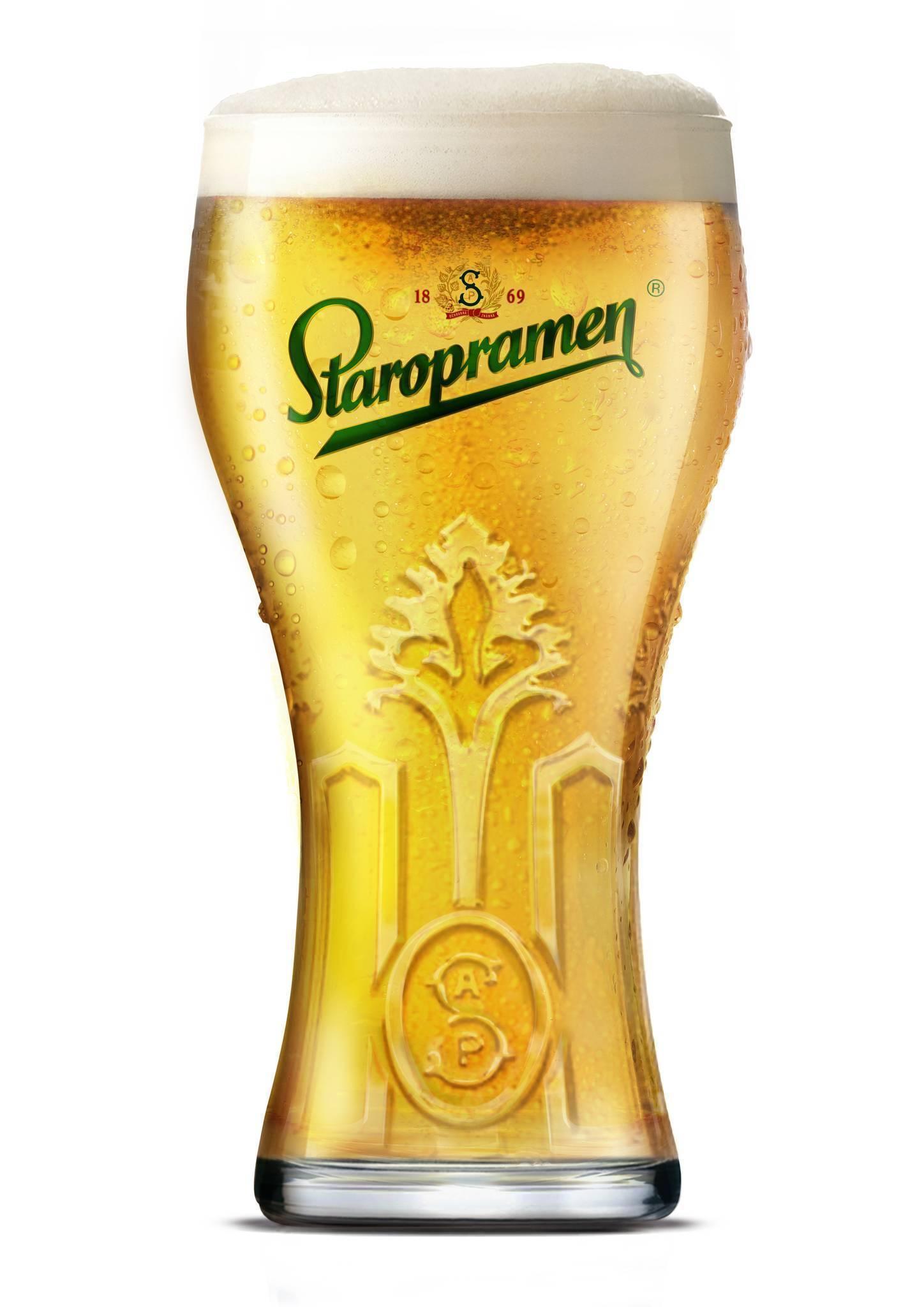 Пиво «старопрамен»: отзывы, фото, производитель в россии