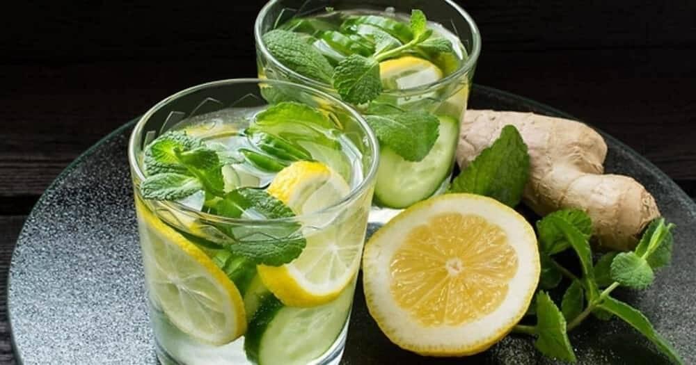 Содовая вода — что это такое, как сделать напиток в домашних условиях