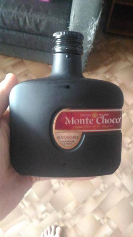 Коньяк monte choco: отзывы, описание, производство