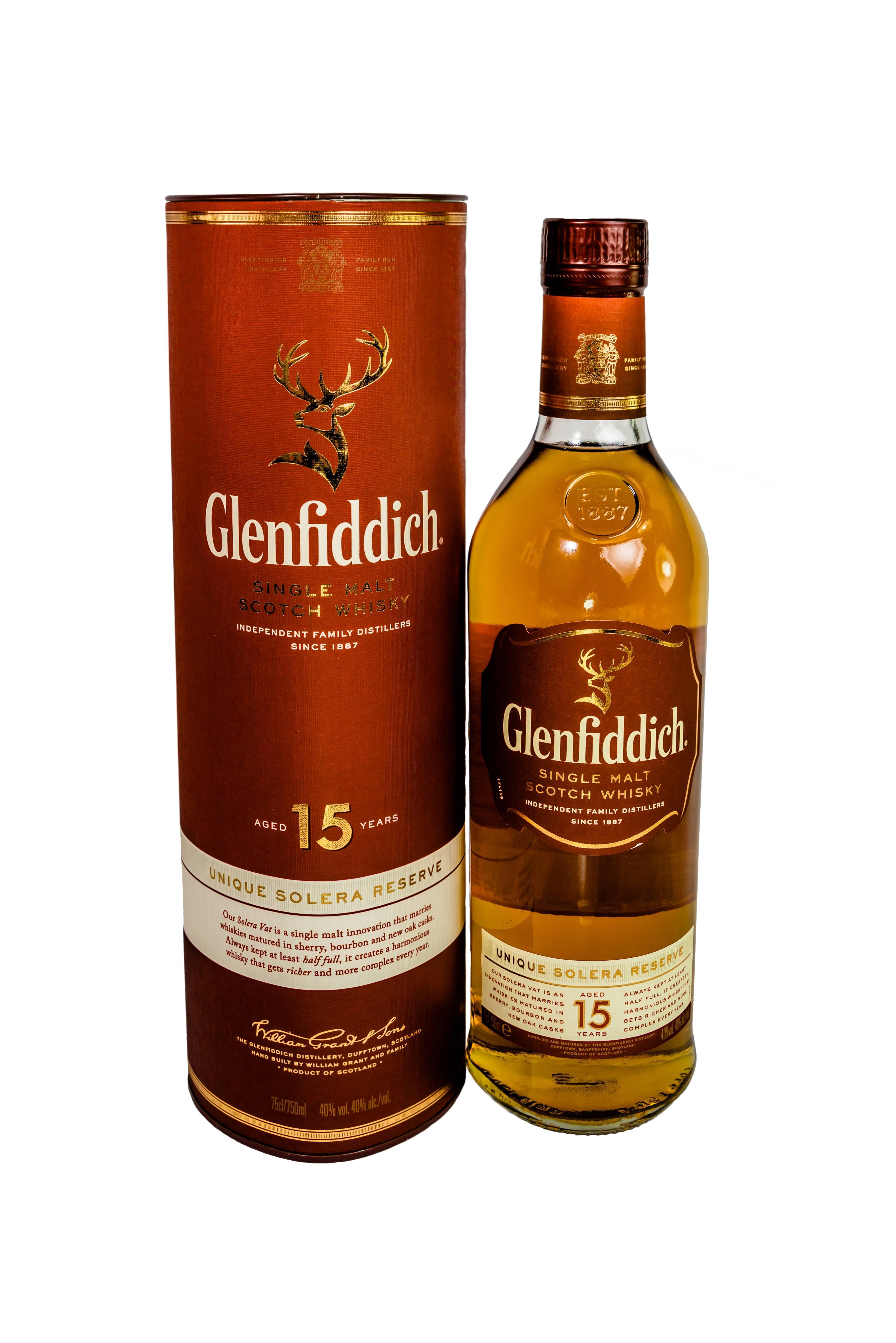 Виски гленфиддик (glenfiddich): история, виды, вкус, особенности и лучшие сочетания виски (110 фото и видео)