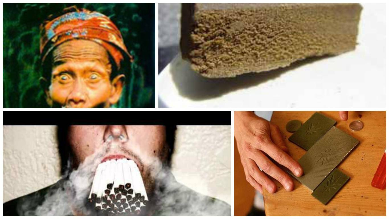 Как бросить курить марихуану?