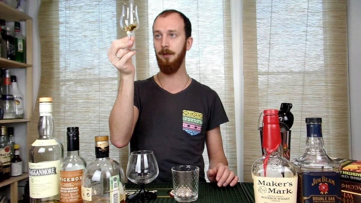 С чем пить медовуху и как закусывать