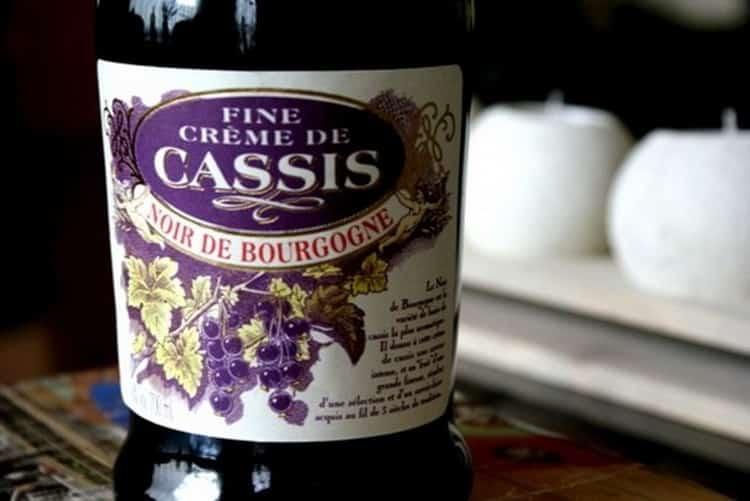Ликер десертный болс крем де кассис | федеральный реестр алкогольной продукции | реестринформ 2020