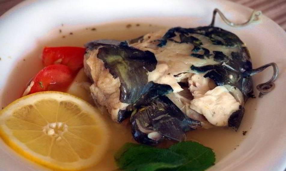 Уха из ершей — правильный рецепт от настоящего рыбака