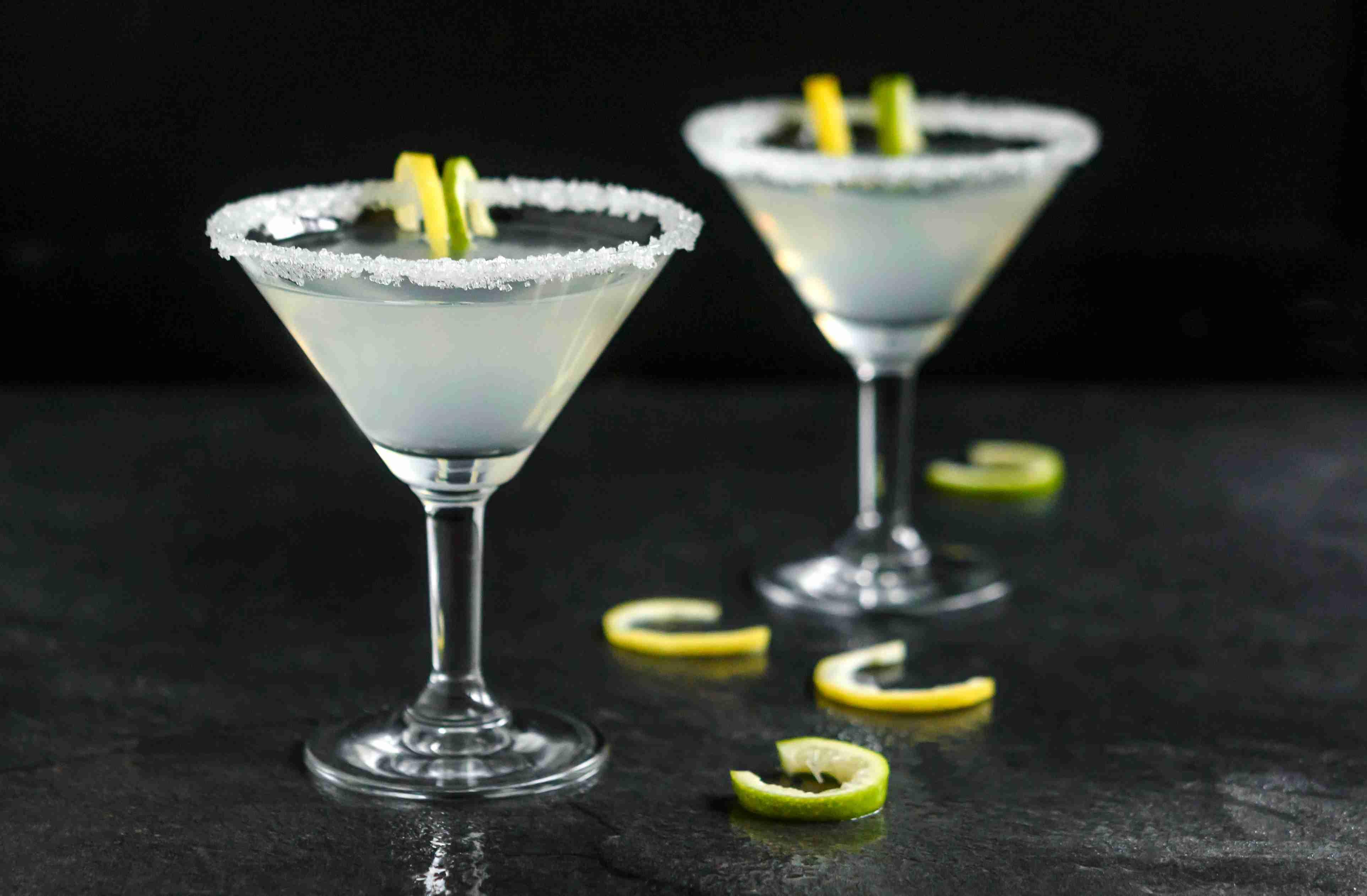 Самые крепкие алкогольные коктейли рецепты. самые знаменитые коктейли