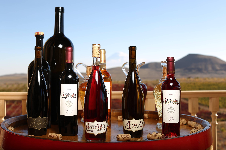 Вино в армении: история армянского виноделия