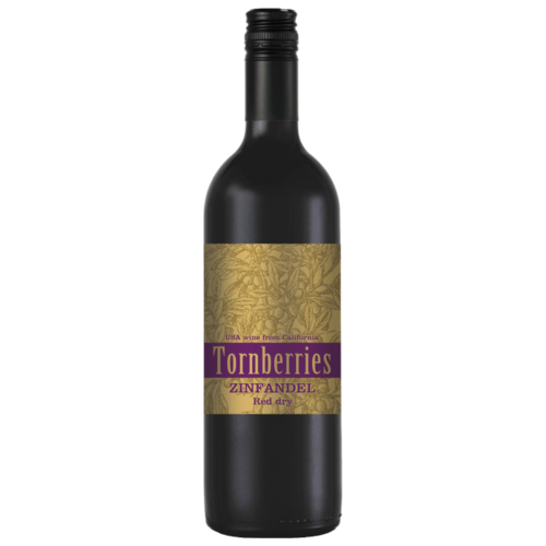Обзор вина зинфандель