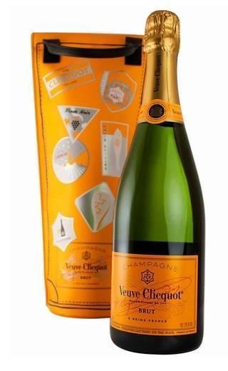 Мадам клико шампанское история, виды, фото