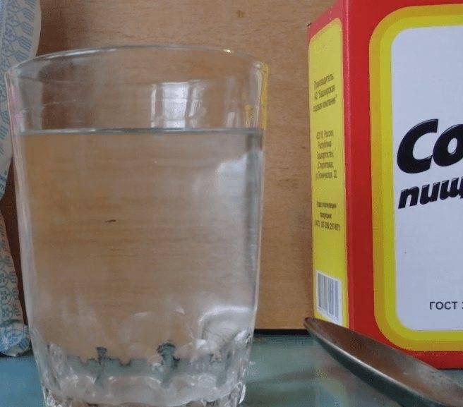 Сода от похмелья: рецепты, шипучка, методики применения