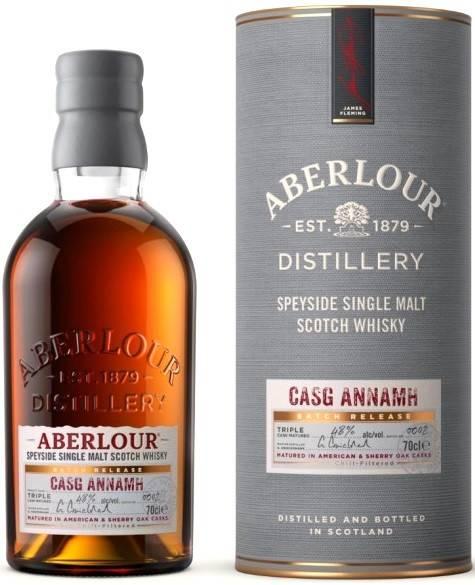 Aberlour (виски): специфические особенности и отзывы