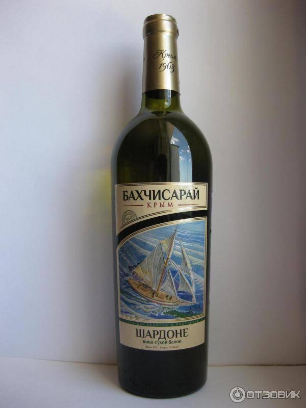 Инкерман вино: обзор вкуса и видов + стоит ли покупать